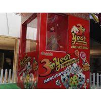 欢域 正版 超级爆米花机设备出租出售