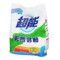超能皂粉1.6kg去污渍低粘速溶厂家直销