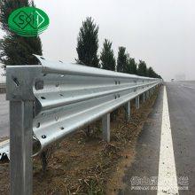 潮州县道防护栏 肇庆波形防撞栏质量 惠州村道隔离护栏