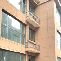 厂家直销上海热镀锌护栏、外机防护栏、室外空调架护栏