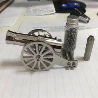 mini模型大炮 送捣火棍还有钢柱