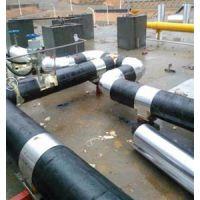 设备铁皮保温施工队 旗正铁皮管道节能环保工程