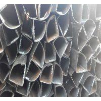 供应鄂尔多斯_椭圆异型钢管_冷拉异型钢管厂家