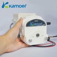 六安CK-ODM微型蠕动泵 精密仪器泵 高精度步进电机蠕动泵 智能泵 水泵DS2000在线式智能型仪