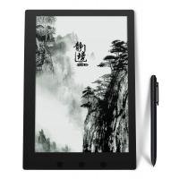 静境电纸书 PageX Carta版9.7寸大屏 E Ink墨水屏 安卓系统 电子书阅读器