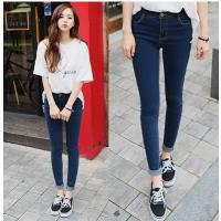 超便宜女式牛仔裤库存处理特价清货牛仔裤 大量十元以下牛仔裤