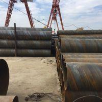 云南省普洱市厂家直销Q235B螺旋管DN250友联牌273mmx6x12000
