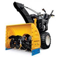 供应意大利高美 MS 9/700 手推式扬雪机