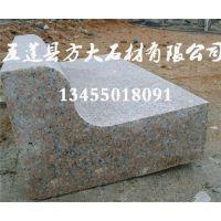 大理石路缘石图片、大理石路缘石、路缘石规格