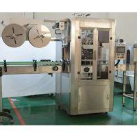 力得利供应优质350B高速热收缩套标机