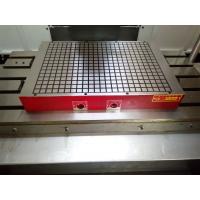 厂家直供方格强力永磁吸盘 数控雕铣机吸盘 CNC加工中心吸盘4*5
