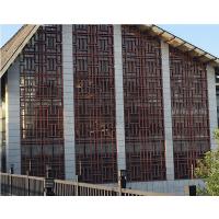 福建铝窗花隔断长期定制