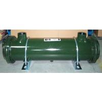剑邑OR-150型水冷式油冷却器OR系列液压水冷却器换热器