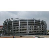 专业异形钢结构建筑工程 双甲钢结构工程资质