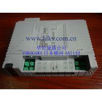 供应AAI143-S50输入模块日本横河