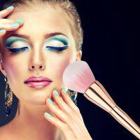 kainuoa/凯诺工厂批发大号单支散粉刷刷套装批发 美妆工具