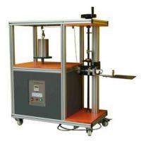 供应Delta德尔塔IEC60335电源线拉力扭转试验机