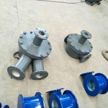 陶瓷复合管道TC-G产品成为的送粉系统耐磨管道