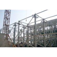化工厂脱硫钢结构加工厂家-三维钢构