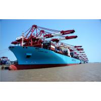整柜散货广州港出口新加坡海运操作流程 新加坡海运,家具,机械电子产品淘宝商品