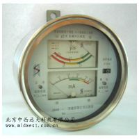 中西dyp 避雷器在线监测器 型号:CN61M/XT09-JSH5库号:M195745