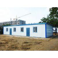 供应临淄彩钢板房 复合板房 工地简易房 彩钢房厂家