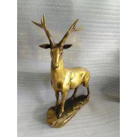 供应定制加工铜雕摆件装饰品