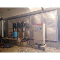 厂家直销变频恒压供水设备无负压供水设备