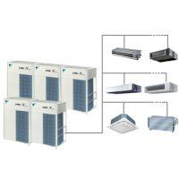 大金空调VRV系列26匹一拖二十六室外机模块组合RUXYQ26AB