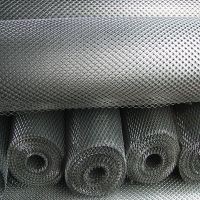 各种尺寸 钢板网 拉伸网厂家