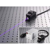 大丰蓝紫光半导体激光器 405nm100mW蓝紫光半导体激光器的使用方法