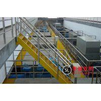 【化工厂玻璃钢护栏网性能】玻璃钢护栏网规格-枣强双利