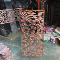 广州华睿装饰材料有限公司专业设计及制作别墅酒店豪华背景屏风