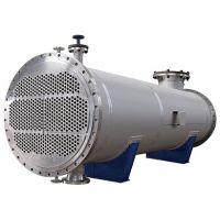 氨冷凝器,合成水冷器