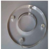 PP/PE/PVC塑料板材钻孔图片 找上海茂科加工厂