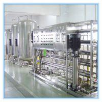 厂家直销实验室纯水设备 去离子水设备 医用无菌纯水设备