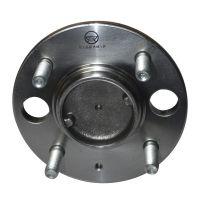 供应全信达汽配品牌索纳塔/远舰(带ABS)优质后轮轴头韩系汽车配件