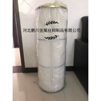 鹏川厂家 除尘滤芯 低价 高质量 特殊规格加工定做