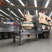 山东供应砂石生产线设备 矿山专用颚式破碎机 新型高效制砂机