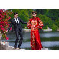 不同脸型所搭配的新娘发型,郑州哪家婚纱摄影化妆师最专业?