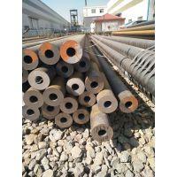 Q345B厚壁低合金无缝管的机械性能怎么样 16Mn厚壁钢管的规格