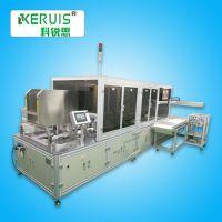 线路板自动组装焊线流水线 ,激光焊接生产线