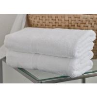 红金顶优等品质的酒店毛巾生产批发