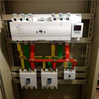 定制生产成套双电源开关柜/配电箱,PC级双电源配电柜-欧安电力