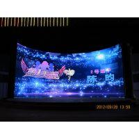 惠州LED显示屏维护,智语室内P3.91全彩显示屏,舞台租赁屏,厂家直销