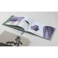惠州手工盒手提袋的彩盒印刷厂加工定制300G铜版纸UV印刷东莞创捷通礼品盒