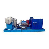 空冷岛清洗 检修清洗维护设备高压清洗机 厂家直销宏兴HX-65150