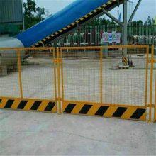 基坑护栏介绍 基坑护栏筛网 果园防护网