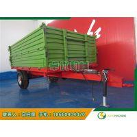 卓优机械(图)、4吨农用挂车定制、4吨农用挂车