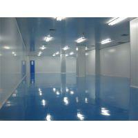 泰安净化工程之无尘室装修怎样做到无尘